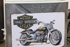 Harley hell1